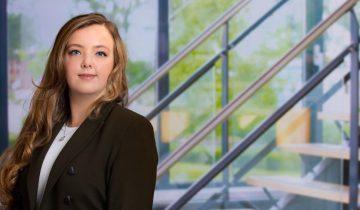 Ewa Koryzna nieuwe advocaat bij A&S